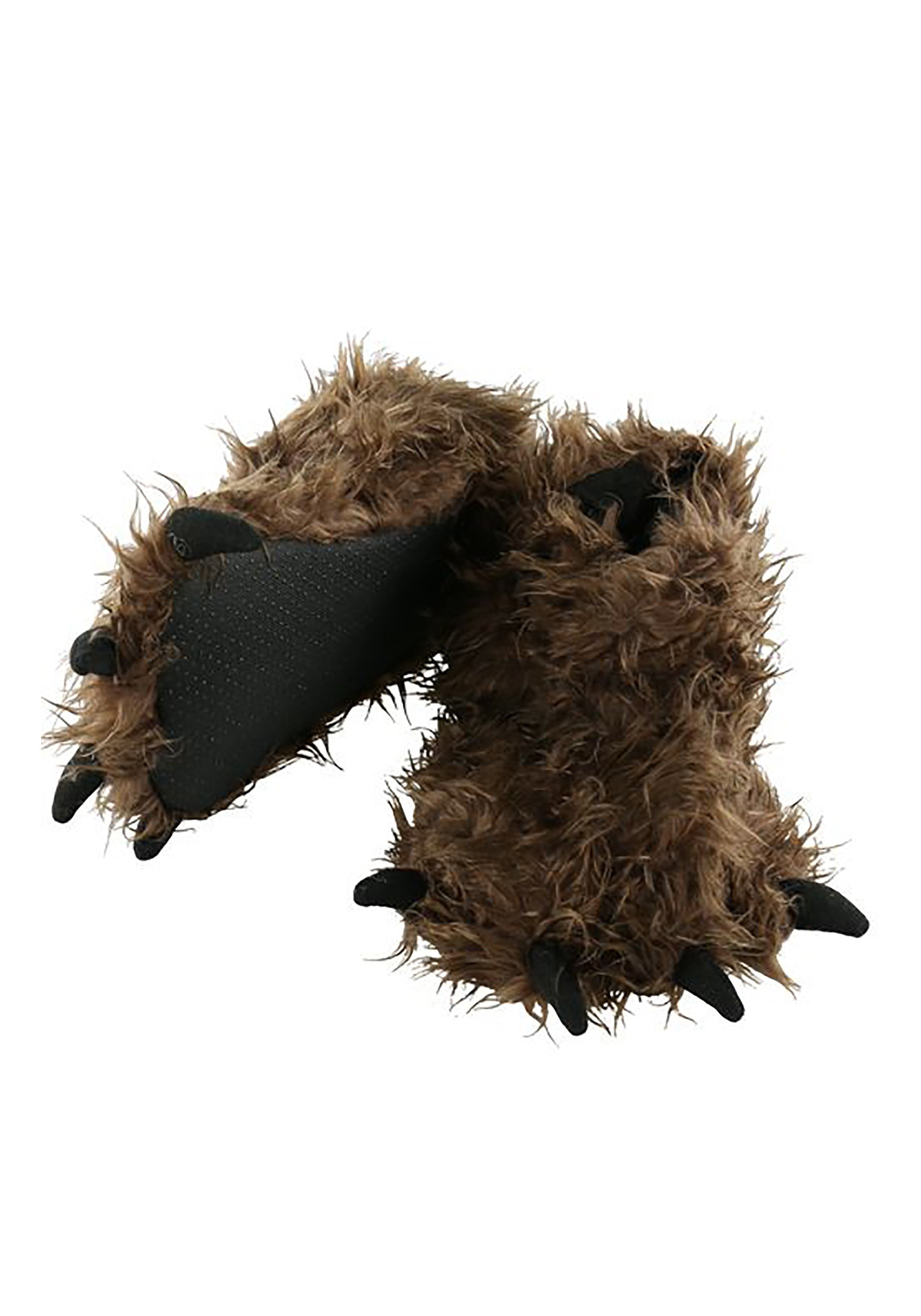 d83a2674c Bigfoot Slippers | | Bigfoot Gifts & Toys
