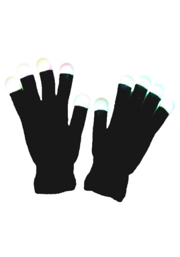 Adult Glovin It Glow Gloves