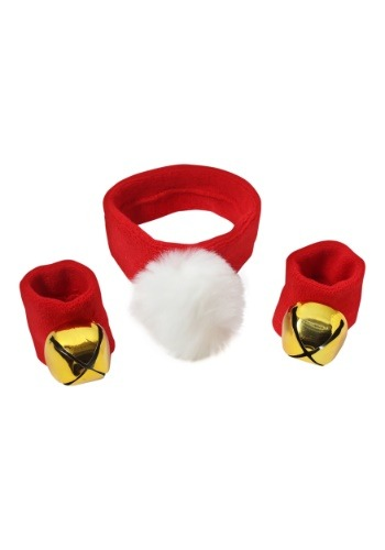 Santa Workout Bands1