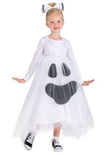 Ghost Tutu Costume