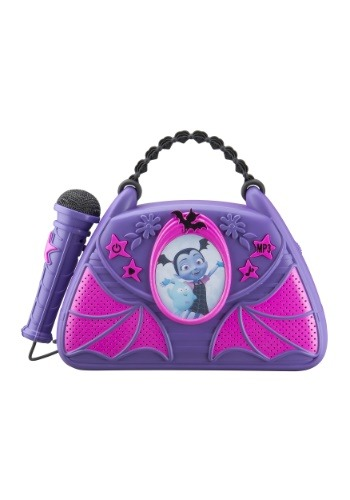 Click Here to buy Vampirina Sing-Along Boombox from HalloweenCostumes, CDN Funds