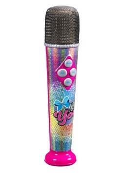JoJo Siwa MP3 Microphone