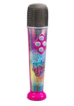 JoJo Siwa MP3 Microphone