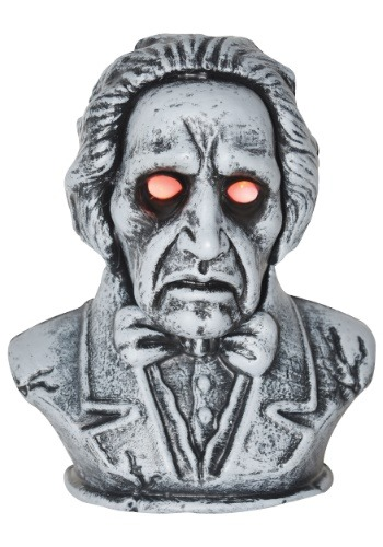 Click Here to buy Animated Talking Bust from HalloweenCostumes, CDN Funds