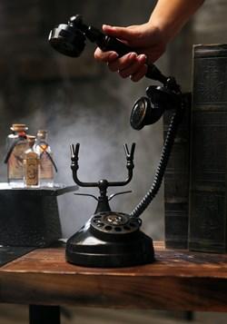 Spooky Telephone Halloween Decoration Update