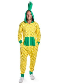 Tipsy Elves Men's Pineapple Jumpsuit