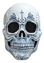 Mexican Catrin Skull Mask Update Main