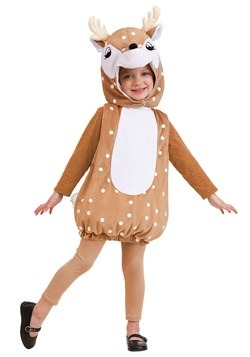 Infant Spotted Deer Costume