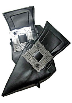 Witch Shoe Covers