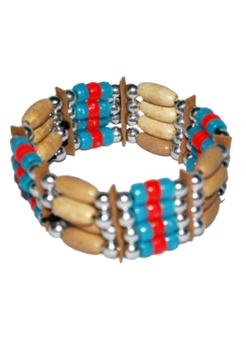 Native American Bracelet By: Funny Fashions for the 2015 Costume season.
