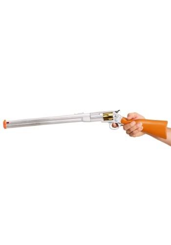 Toy Ranger Rifle
