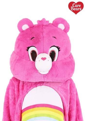 Adult Care Bears Cheer Bear Mascot Head