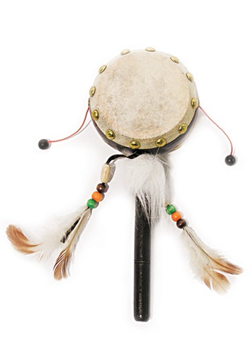 Indian Drum By: Funny Fashions for the 2015 Costume season.