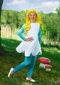 The Smurfs Girls Smurfette Costume Alt 1