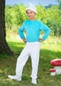The Smurfs Child Smurf Costume Alt 1