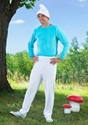 The Smurfs Adult Smurf Costume Alt 5