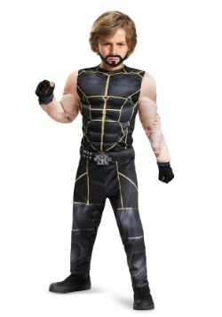 Child WWE Seth Rollins Muscle Costume