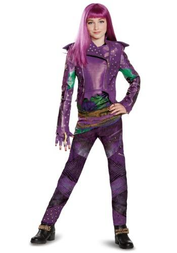 Descendants 2 Mal Child Prestige Costume Update Main