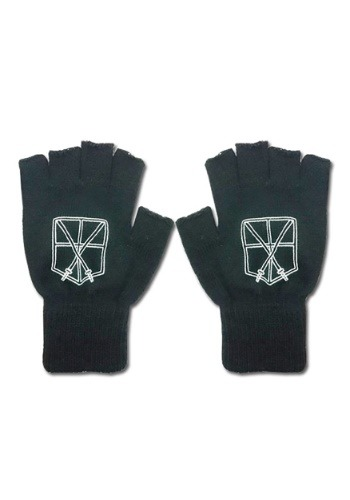Cadet Corps Attack on Titan Gloves