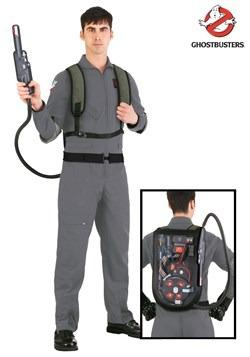 Ghostbusters 2: Men's Cosplay Costume