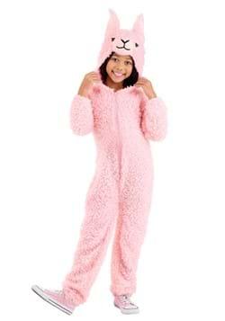 Sweet Llama Costume for Children-Update