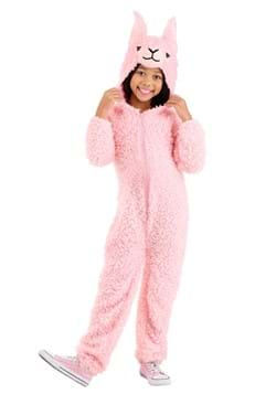 Sweet Llama Costume for Children