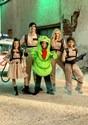 Ghostbusters Kids Slimer Costume alt2