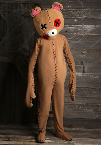 Adult Lifeless Bear Costume Update 1