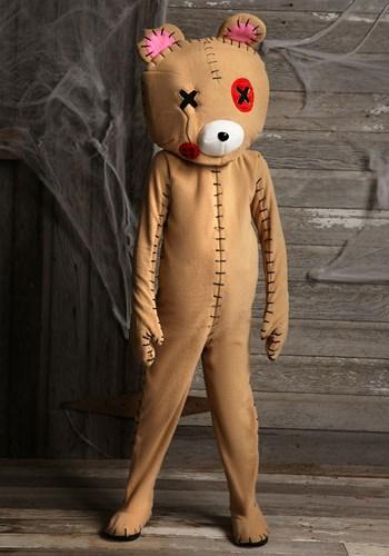 Lifeless Bear Kid's Costume Update 2