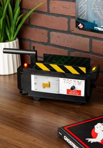 Ghostbusters Ghost Trap Costume Accessory Update