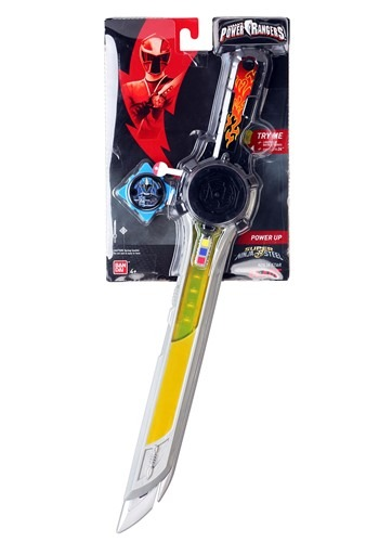 Children's Power Rangers Ninja Ichiban Sword