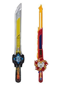 Power Rangers Star Sword Blaster