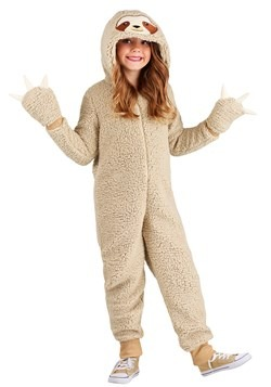 Child Sloth Onesie