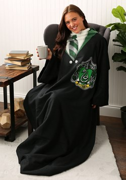 Slytherin Harry Potter Comfy Throw Update