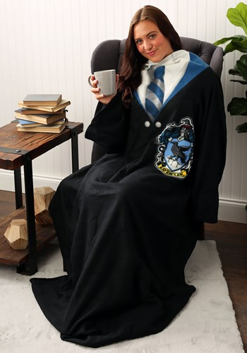 Harry Potter Ravenclaw Comfy Throw for Adults