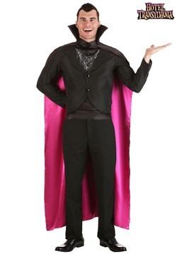 Hotel Transylvania Men's Dracula Costume