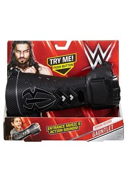 Roman Reigns WWE Gauntlet