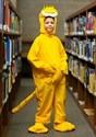 Child Garfield Costume2