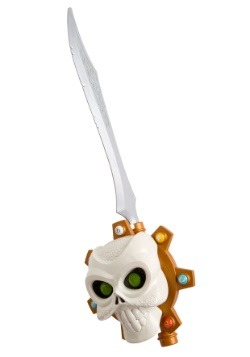 Zak Storm Calabrass Sword Accessory