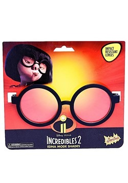 The Incredibles 2 Edna Mode Sunglasses