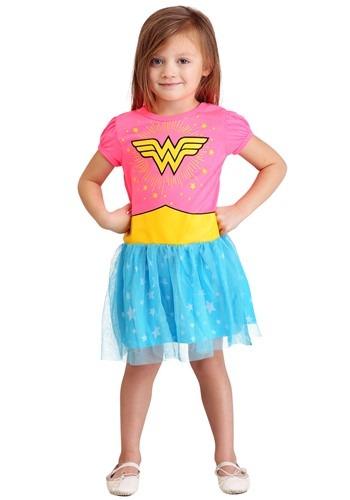 Costume   Wonder   Women   Dress   Girl