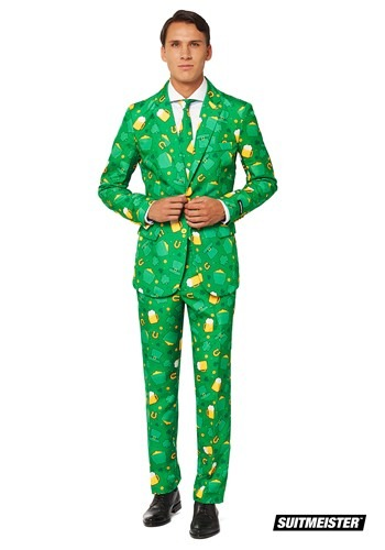 SuitMeister St. Patrick's Day Men's Suit update1