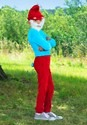 The Smurfs Child Papa Smurf Costume Alt 4