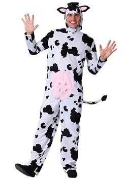 Plus Size Cow Costume