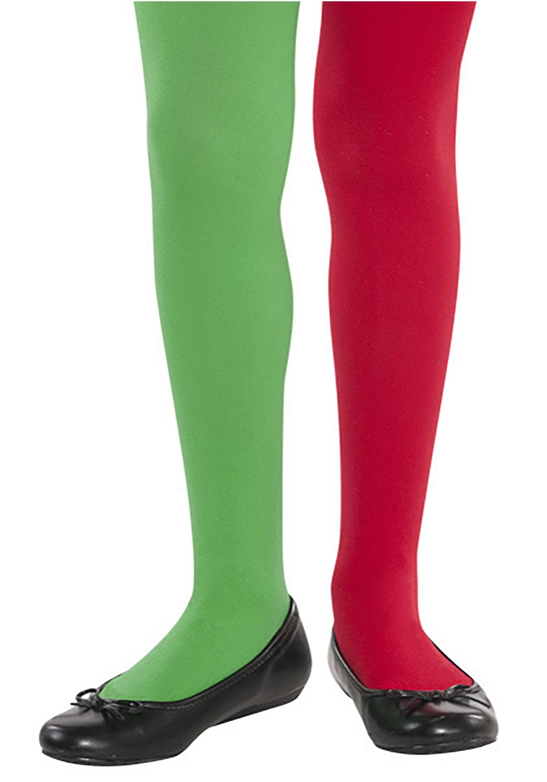 516759a4fb4 Children s Elf Tights
