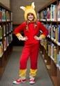 Llama Llama Kids Red Pajama Costume4