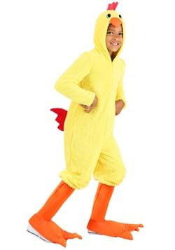 Kid's Cluckin' Chicken Costume