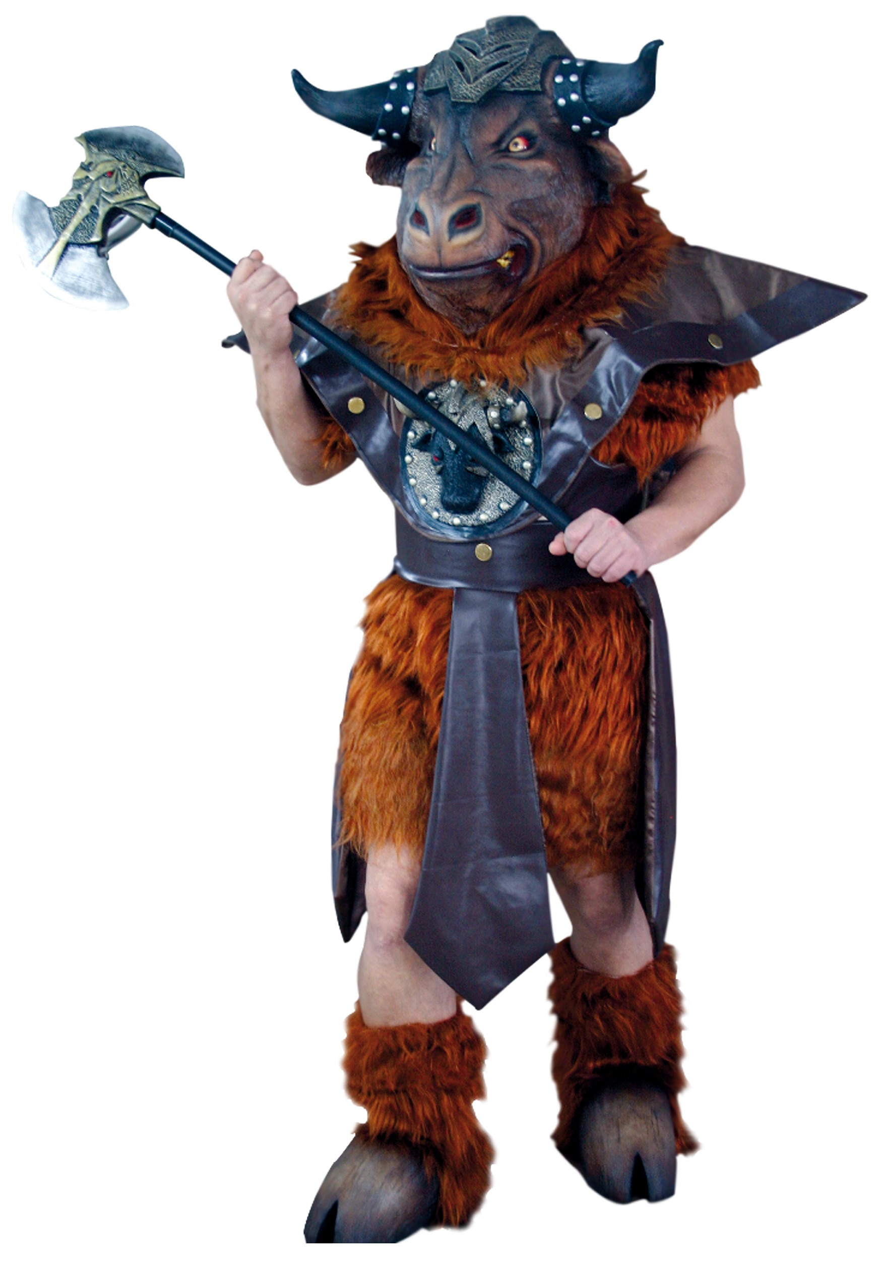 Adult Minotaurus Costume  sc 1 st  Halloween Costumes & World of Warcraft Costumes - Adult Video Game Costume Ideas