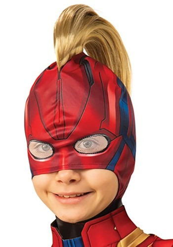 Captain Marvel Girls Mohawk Headpiece update1