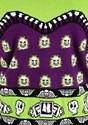 Adult Beetlejuice Lydia Deetz Ugly Halloween Sweater alt11